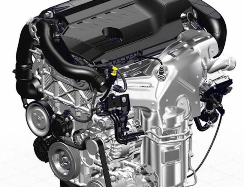 Moteur essence PureTech 225 S&S(4)