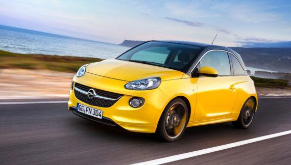 Opel logra con 79 nuevas motorizaciones la normativa Euro 6d-TEMP