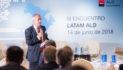 ALD Automotive analiza el futuro del renting en el III Encuentro LATAM