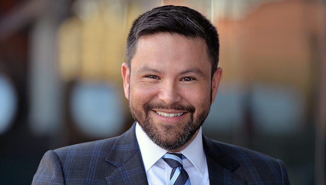 Enterprise nombra a Renzo Roncal vicepresidente de Rental para España