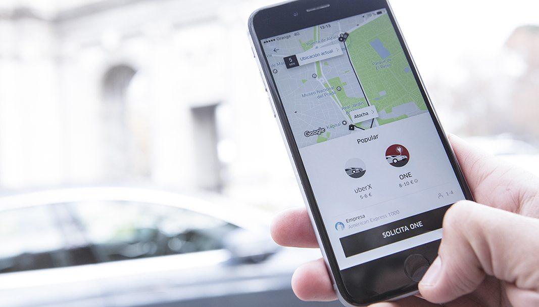 Uber y Cabify: El Supremo dice sí a la postura de los taxistas