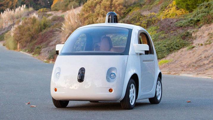 El vehículo autónomo y la movilidad del futuro