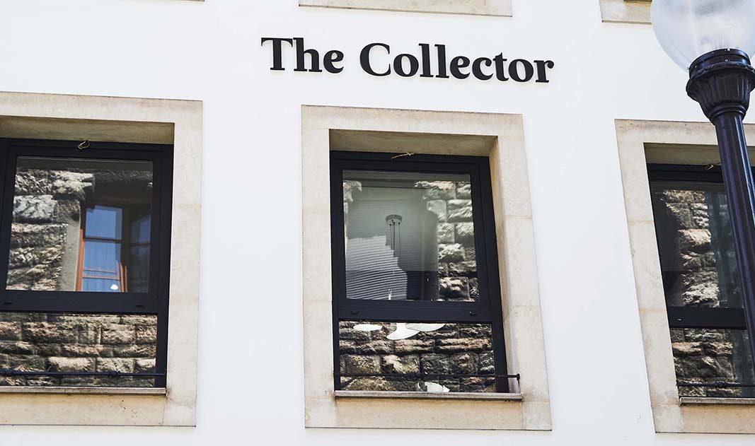 The Collector, donde vive la inspiración