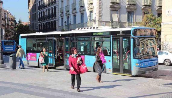 El sector del transporte público pide al nuevo Gobierno un Plan Nacional de Movilidad Urbana