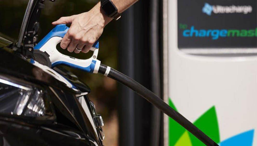 BP compra de Chargemaster y apuesta por la recarga eléctrica