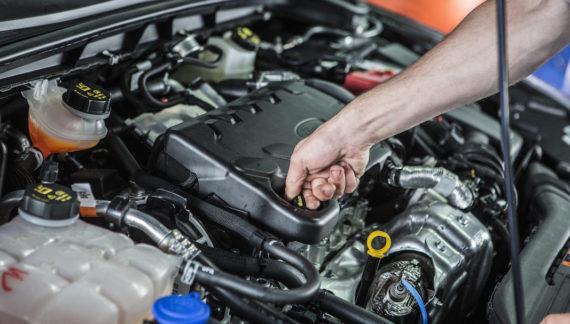 ASEPA asegura que los motores térmicos seguirán siendo imprescindibles