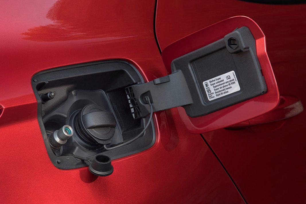 Seat descubre las entrañas de un coche de gas natural