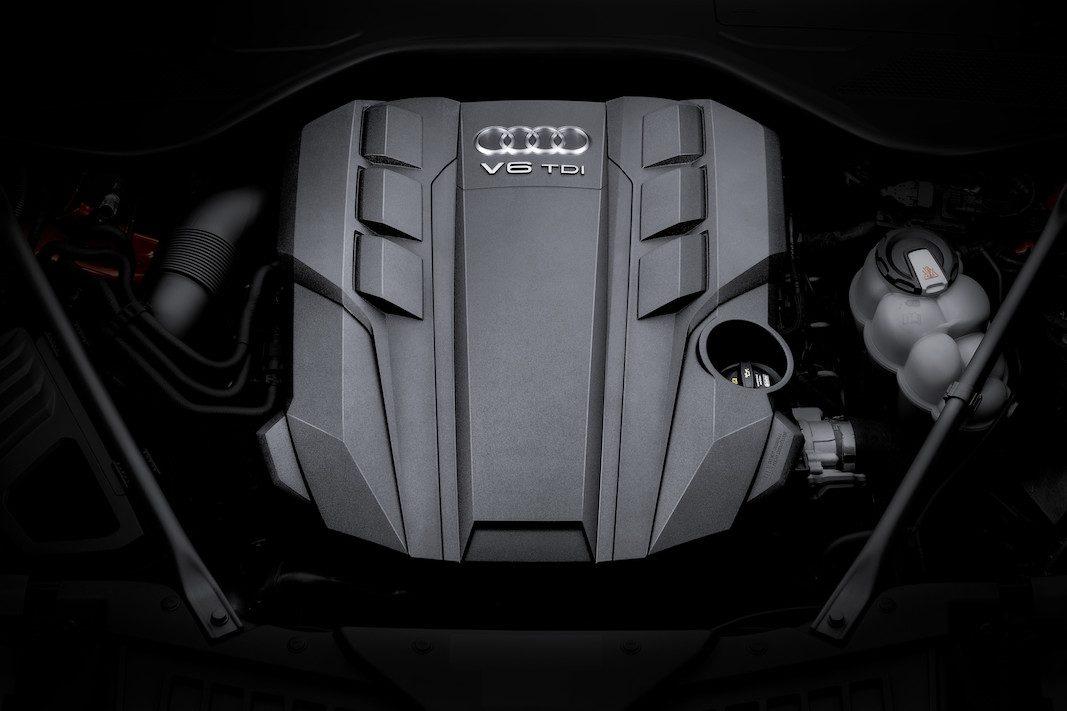 Audi concluye el análisis de sus motores V6 TDI y no encuentra anomalías en la actual generación