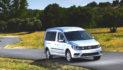 Volkswagen coloca el gas natural en el centro de su ofensiva de vehículos comerciales
