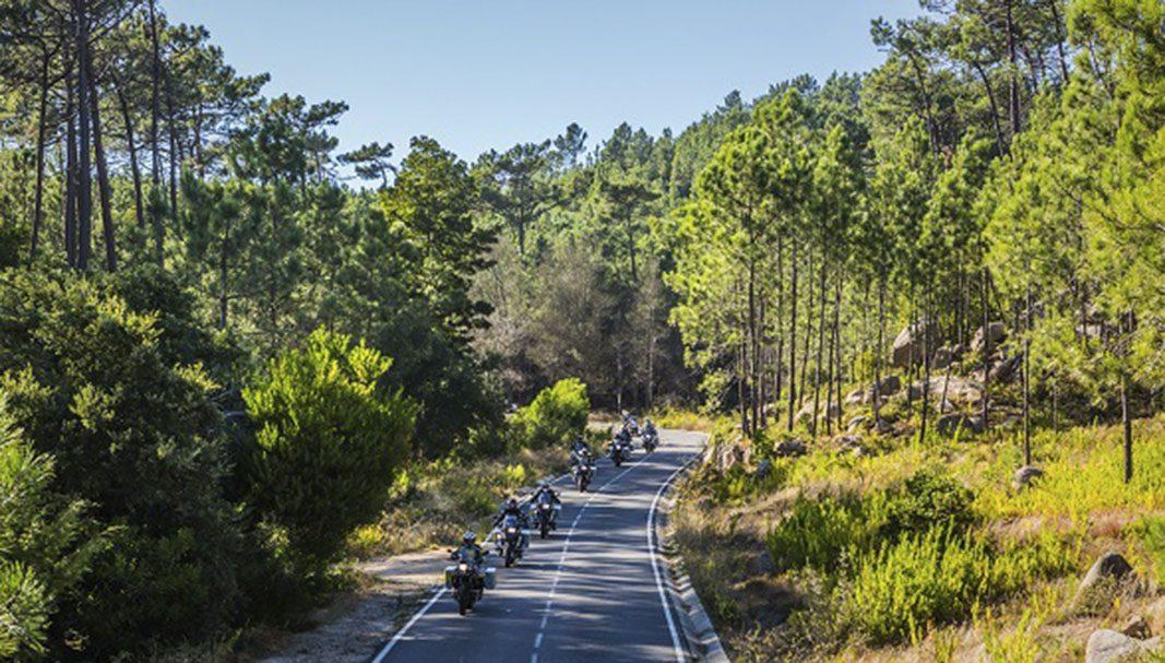 Hertz presenta el concepto Moto-Tours en Alemania y EEUU