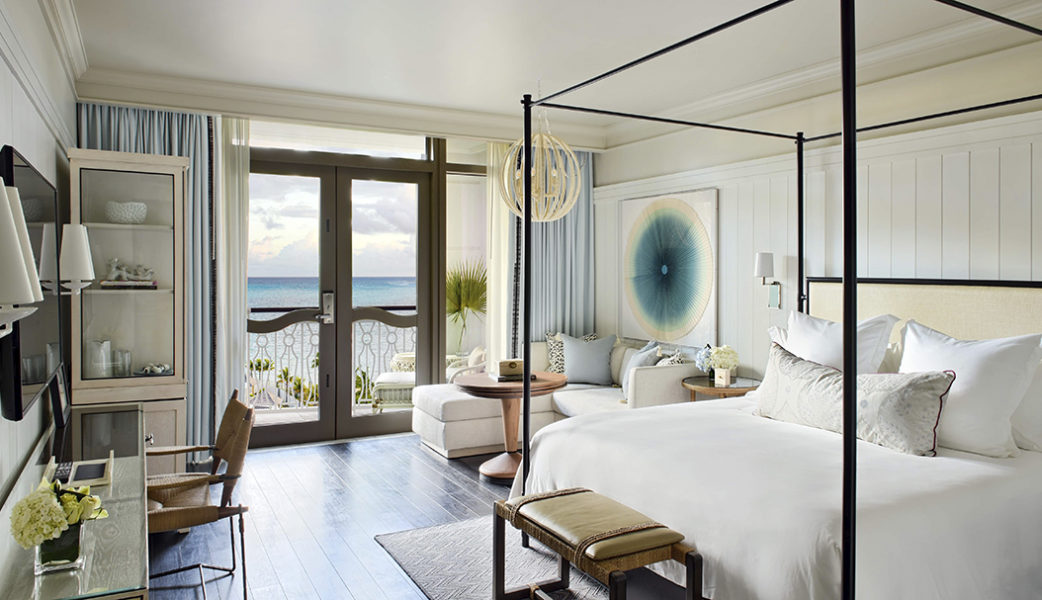 King Room_Wide View – copyright Rosewood Baha Mar