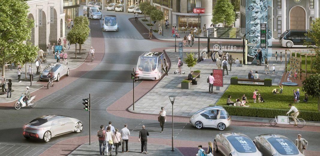 Madrid acoge Mogy, la primera feria de movilidad y sostenibilidad