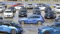 El RACE recibe la nueva flota de BMW para la formación de conductores