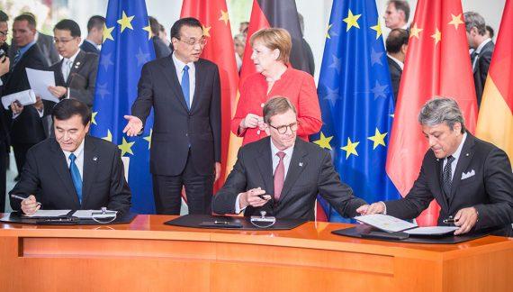 Seat se une a la joint venture de Volkswagen Group China y JAC