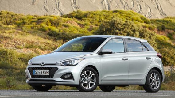 Hyundai lanza el nuevo I20 directo al corazón de los equipos de ventas