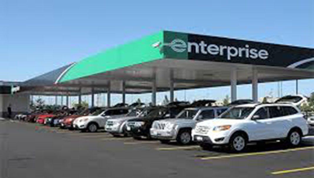 Enterprise adapta sus vehículos a las características del cliente
