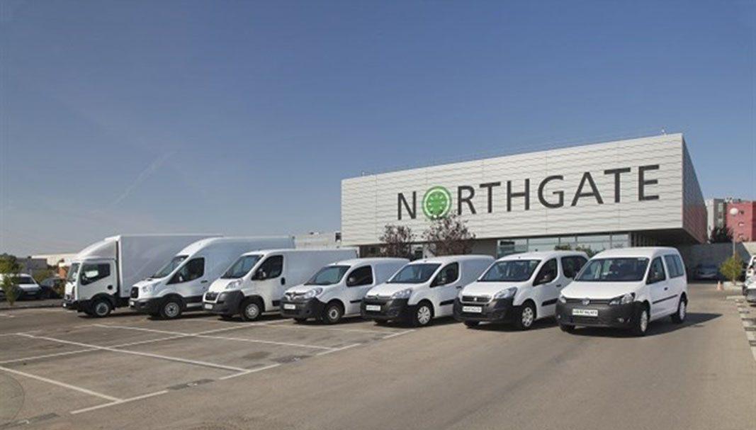 MM Globalis asegurará la flota de Northgate Renting Flexible