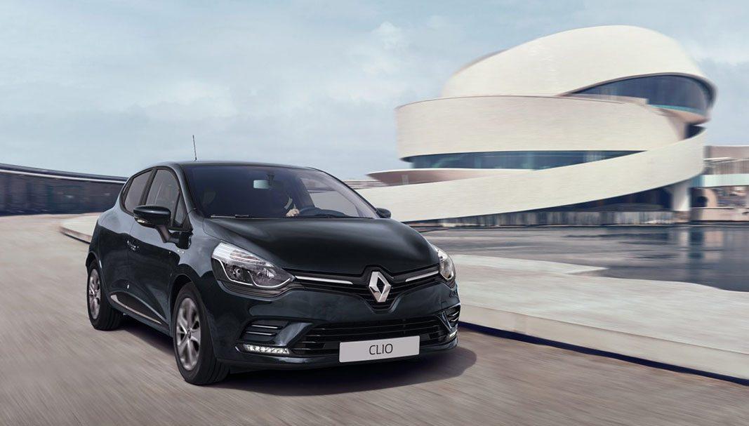 El Grupo Renault logra un aumento del 9,8% en el primer semestre