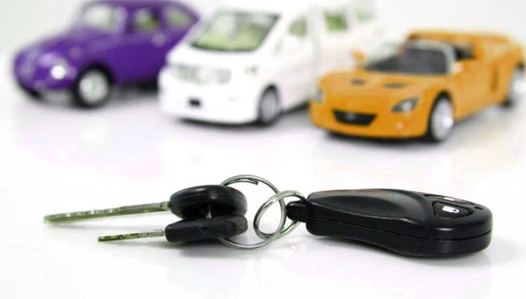 El renting invirtió 2.851 millones en vehículos en el primer semestre