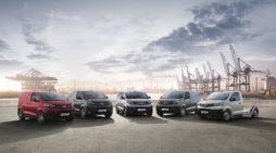 Toyota simplifica la gama Proace y renueva las motorizaciones en la edición 2019, ya disponible desde 15.000 euros
