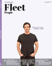 Fleet People Nº20
