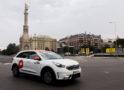 WiBLE lanza su red de aparcamiento privado en Madrid