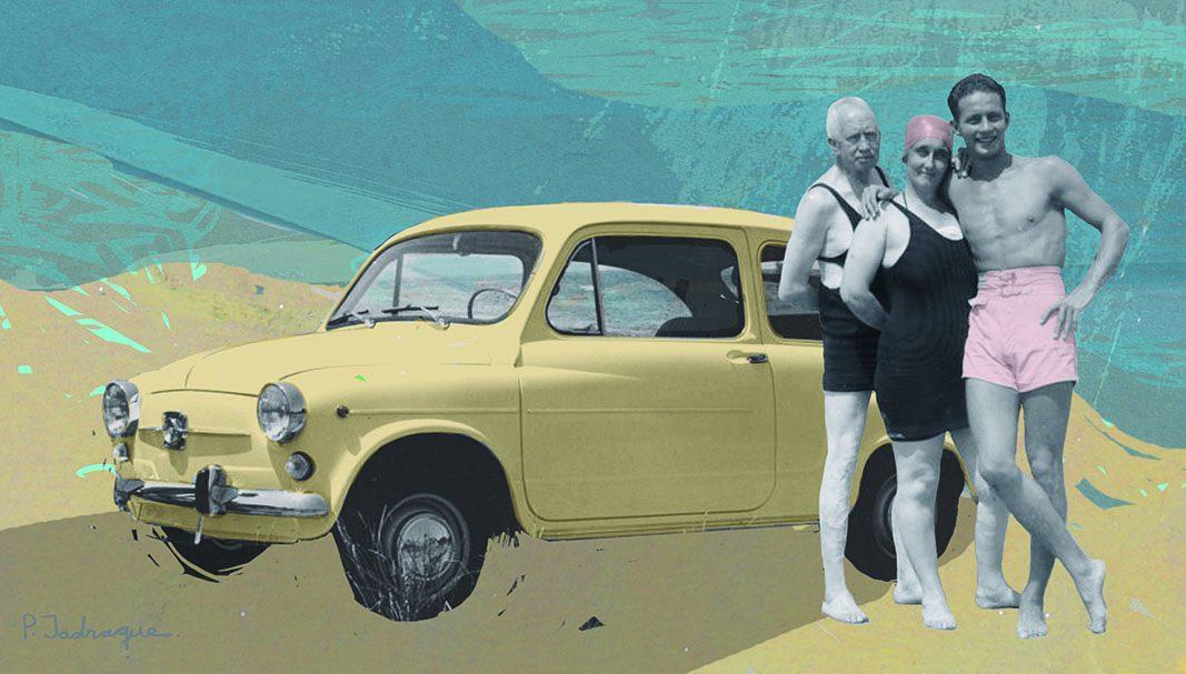 El sector de rent a car analiza sus debilidades y fortalezas  en un momento clave