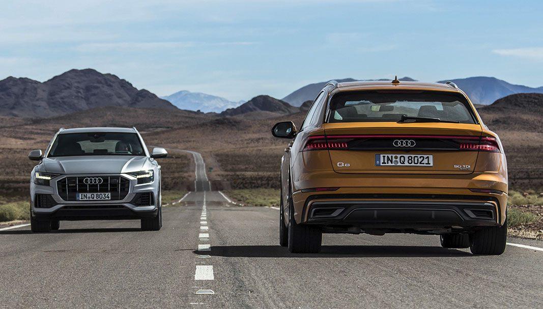 El beneficio de Audi aumentó un 14% en 2019, hasta 3.943 millones de euros