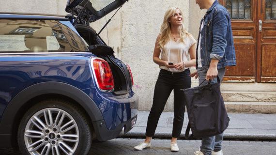 El perfil principal de carsharing en España es de una mujer de menos de 35 años