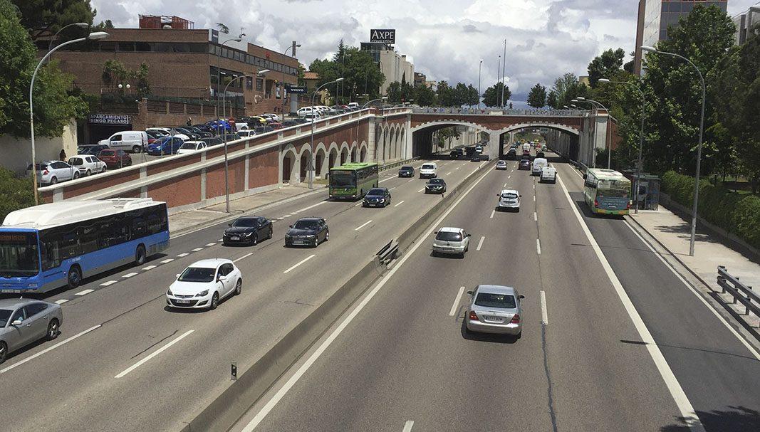 Los vehículos asegurados crecen un 2,42% a cierre de agosto