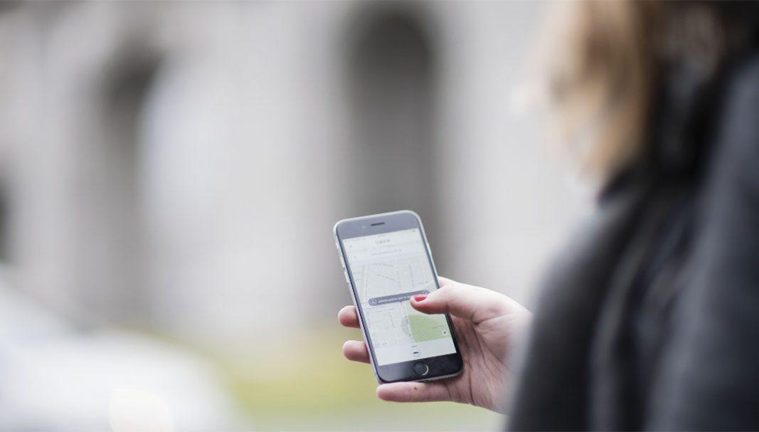 Uber ya está presente en tres nuevas ciudades andaluzas