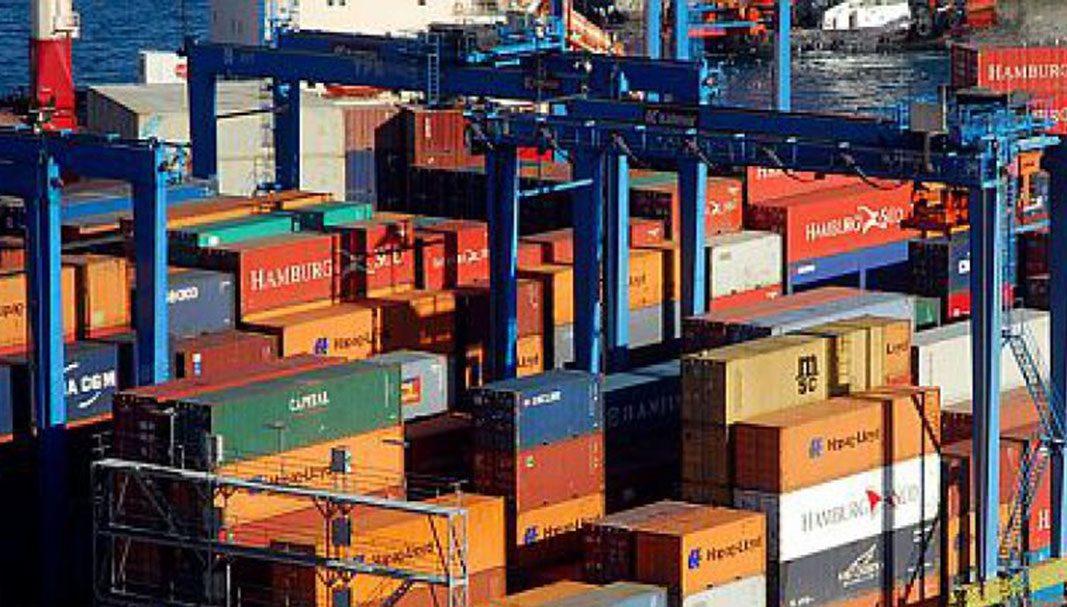 Las exportaciones de componentes para automoción crecieron un 9,4%