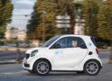 Car2go comenzará a operar en París a principios de 2019