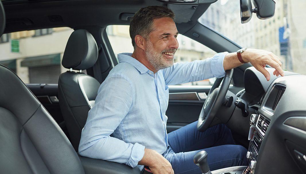El 20% de los españoles considera que su pareja conduce muy mal