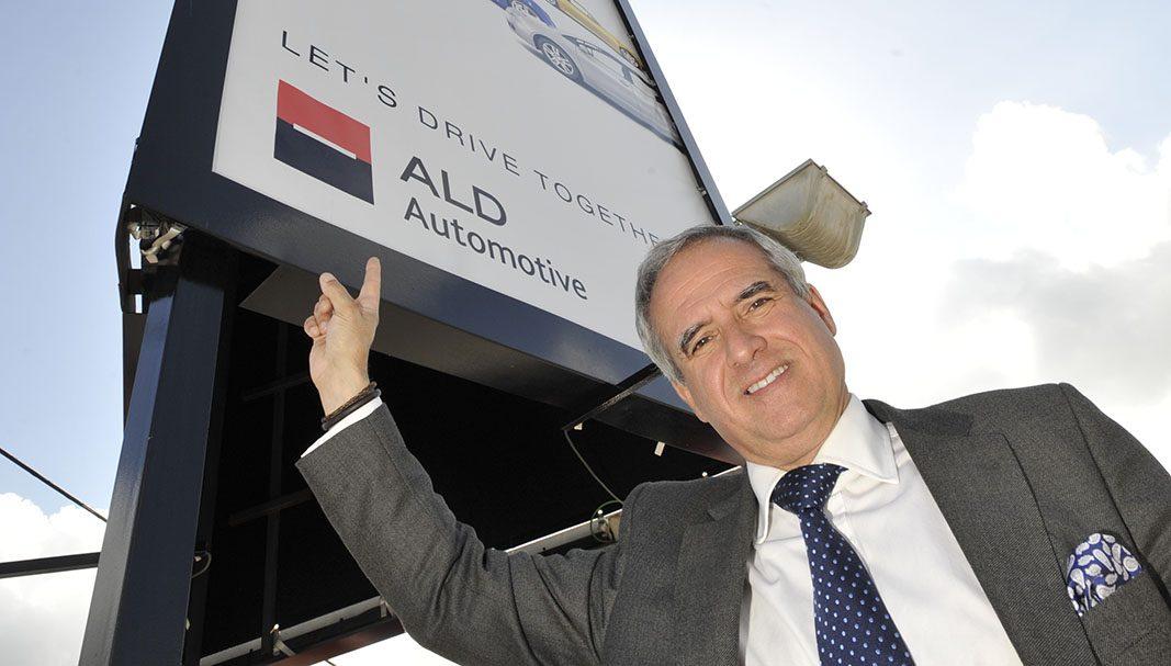 ALD Automotive alcanza los 100.000 vehículos gestionados en España