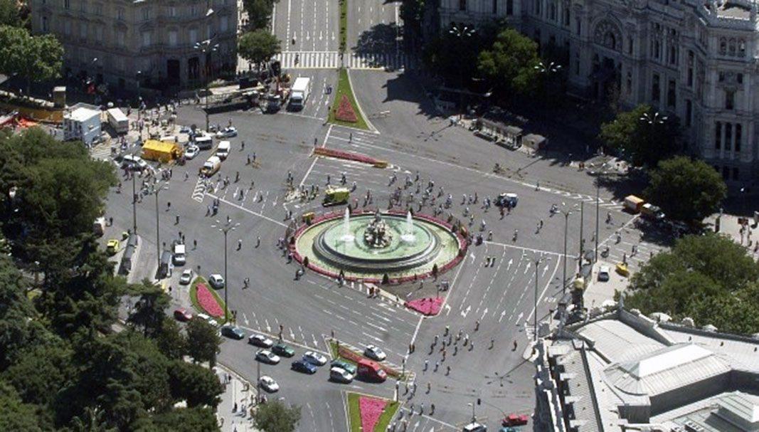 Madrid coloca el semáforo verde a su nueva Ordenanza sobre Movilidad