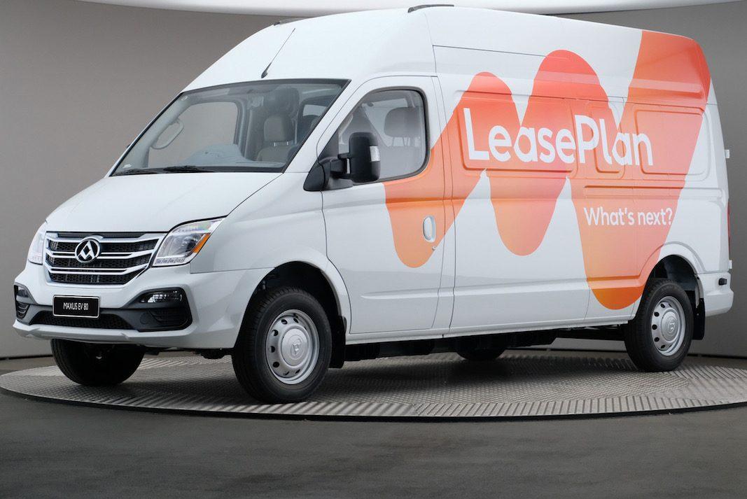 LeasePlan planea salir a Bolsa con un valor de 7.500 millones de euros