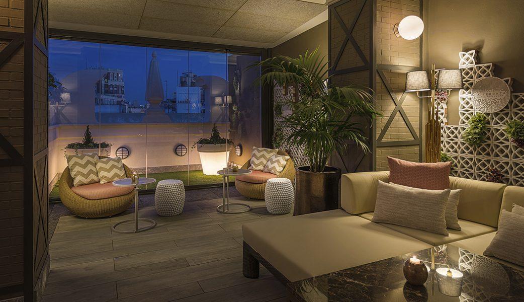 La Terraza del Hotel Emperador (5)