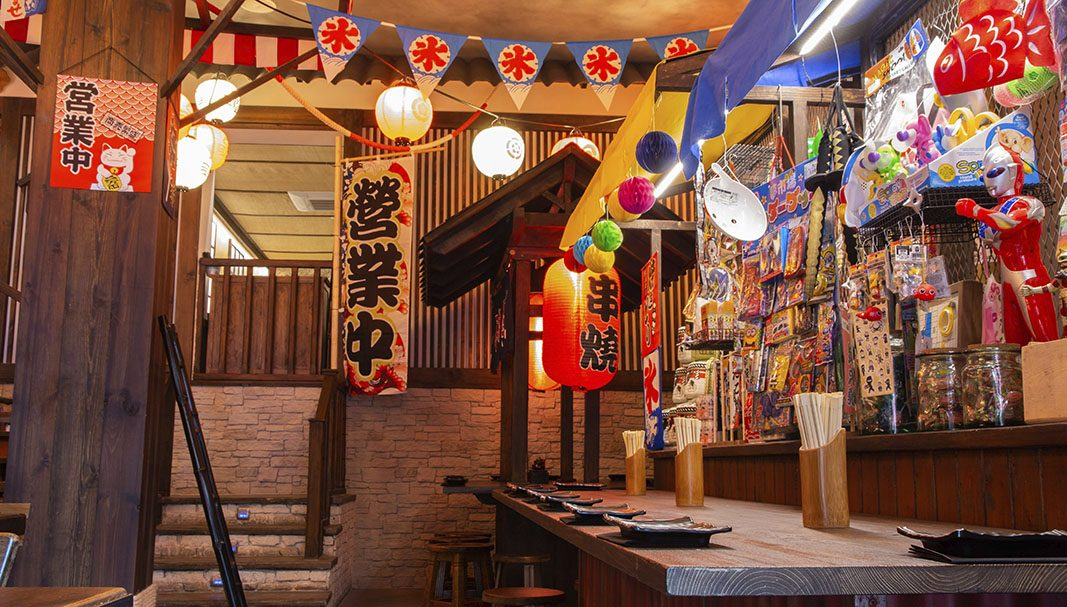Ninja Ramen, la auténtica taberna japonesa en Madrid