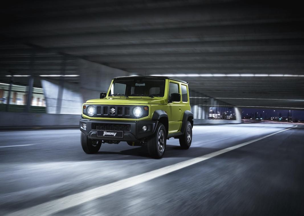 Suzuki invertirá más de 7.700 millones en I+D hasta 2025