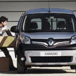 El Renault Kangoo fue el comercial más vendido en renting en España en 2019