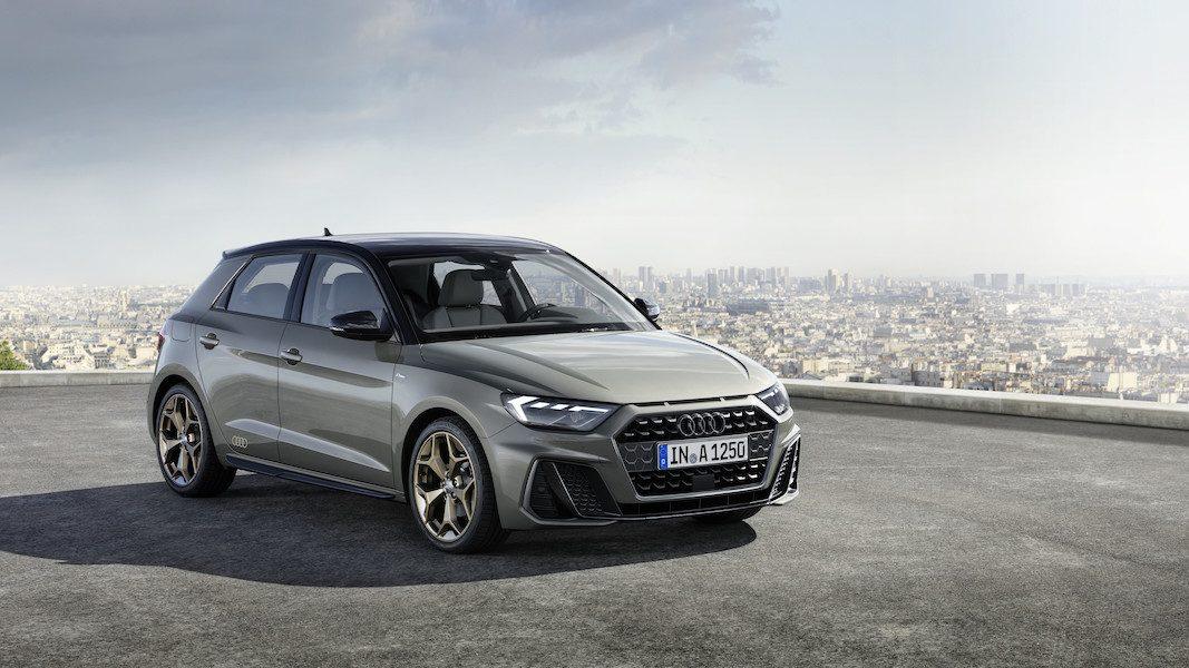 Renting: Audi lidera las ventas premium en febrero en España, que caen un 1,7%