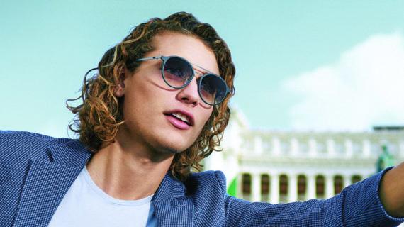 Police eyewear; para un 2019 lleno de estilo