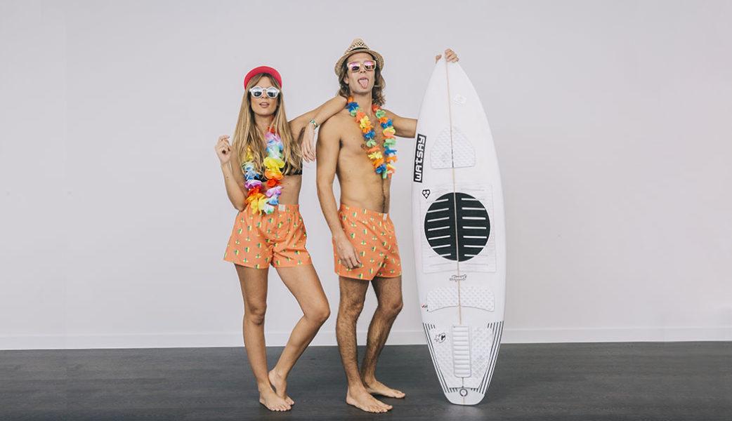 Surfer's Paradise 4
