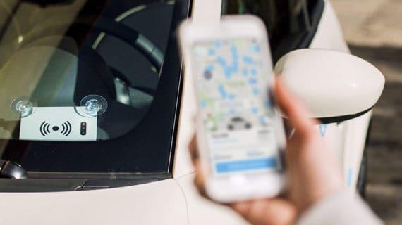 El coche autónomo ya es el carsharing de tercera generación