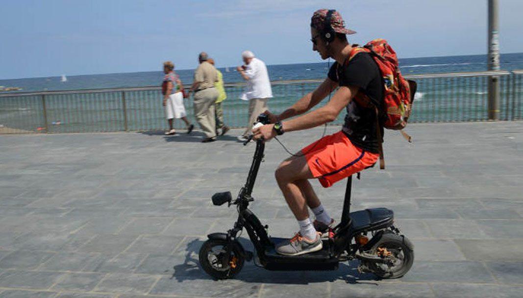 Cabify pone en el mercado 20.000 patinetes eléctricos en España y Latinoamérica