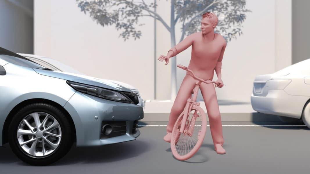 Toyota implanta su sistema de seguridad en más de 10 millones de coches