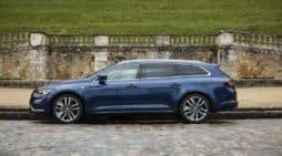 Motores más eficientes y refinados para los alta gama de Renault