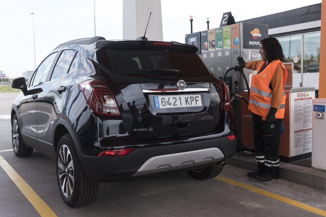 Opel y Repsol ponen el foco en las flotas en una ofensiva para activar la demanda del Autogas