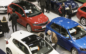 Las ventas de coches usados aumentan un 7,5% en noviembre